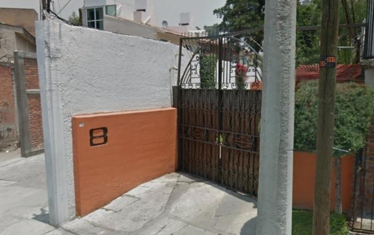 Foto de casa en venta en callejon del puente , calacoaya, atizapán de zaragoza, méxico, 1354947 No. 04