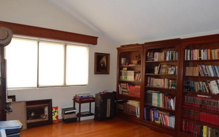 Foto de casa en venta en  , barrio san francisco, la magdalena contreras, distrito federal, 1522704 No. 11