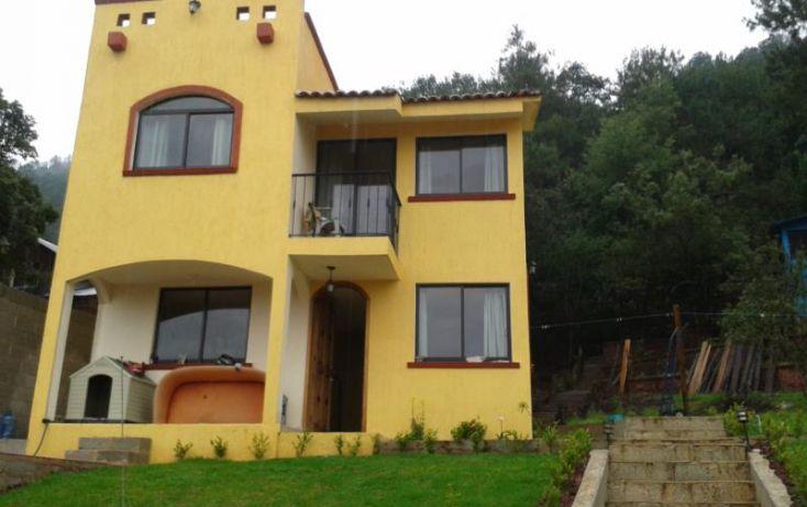 Foto de casa en venta en callejon don bosco 26, del santuario, san cristóbal de las casas, chiapas, 1620356 no 01