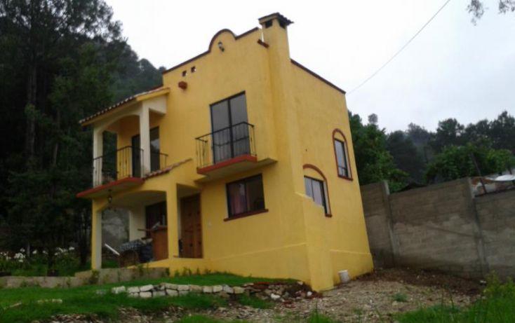 Foto de casa en venta en callejon don bosco 26, del santuario, san cristóbal de las casas, chiapas, 1620356 no 03