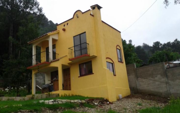 Foto de casa en venta en callejon don bosco 26, mar?a auxiliadora, san crist?bal de las casas, chiapas, 1620356 No. 03