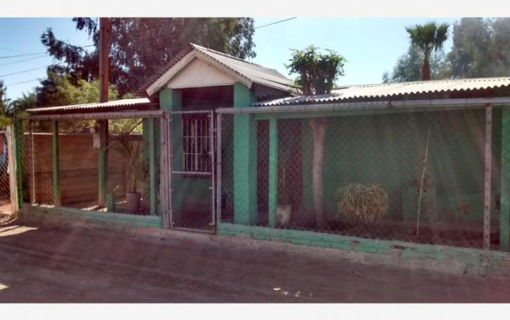 Foto de casa en venta en callejon emiliano zapata 70, sinaloa, mexicali, baja california norte, 1565160 no 01