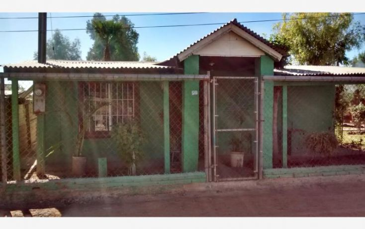 Foto de casa en venta en callejon emiliano zapata 70, sinaloa, mexicali, baja california norte, 1565160 no 03