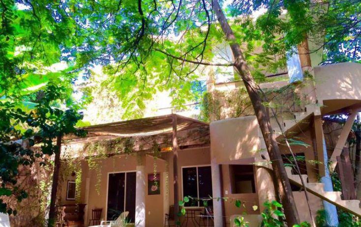 Foto de departamento en renta en callejon escondido 1, centro, xochitepec, morelos, 1648368 no 01