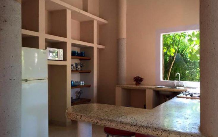 Foto de departamento en renta en callejon escondido 1, centro, xochitepec, morelos, 1648368 no 10