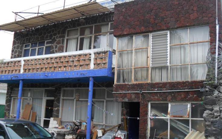 Foto de terreno habitacional en venta en callejon esfuerzo 00, pueblo de santa ursula coapa, coyoacán, distrito federal, 1392963 No. 18