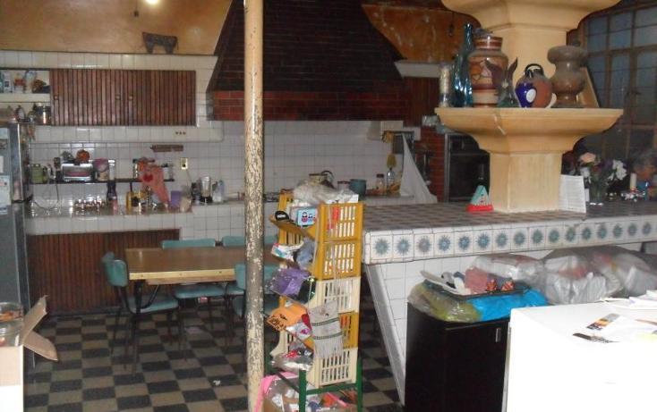 Foto de terreno habitacional en venta en callejon esfuerzo 00, pueblo de santa ursula coapa, coyoacán, distrito federal, 1392963 No. 22