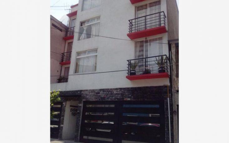 Foto de departamento en venta en callejon felipe villanueva 14, peralvillo, cuauhtémoc, df, 1816570 no 01