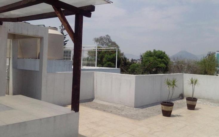 Foto de departamento en venta en  14, peralvillo, cuauhtémoc, distrito federal, 1816570 No. 05