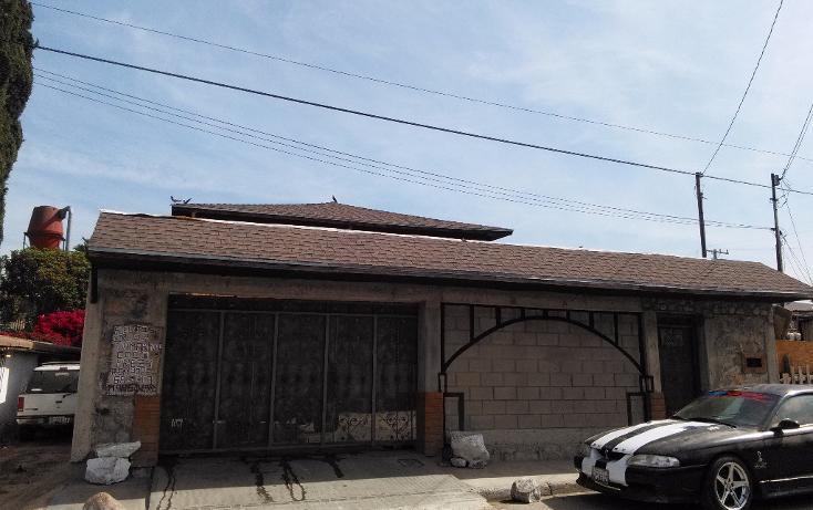 Foto de casa en venta en  , méxico lindo, tijuana, baja california, 1720820 No. 29