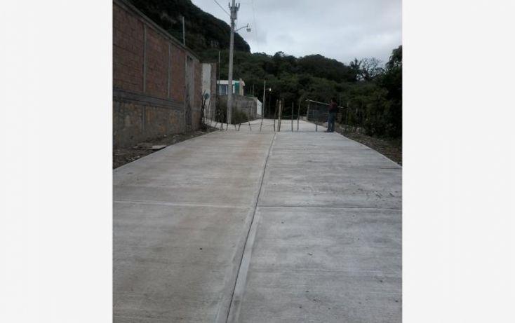 Foto de terreno habitacional en venta en callejon innominada, fovissste mactumactza, tuxtla gutiérrez, chiapas, 961917 no 01