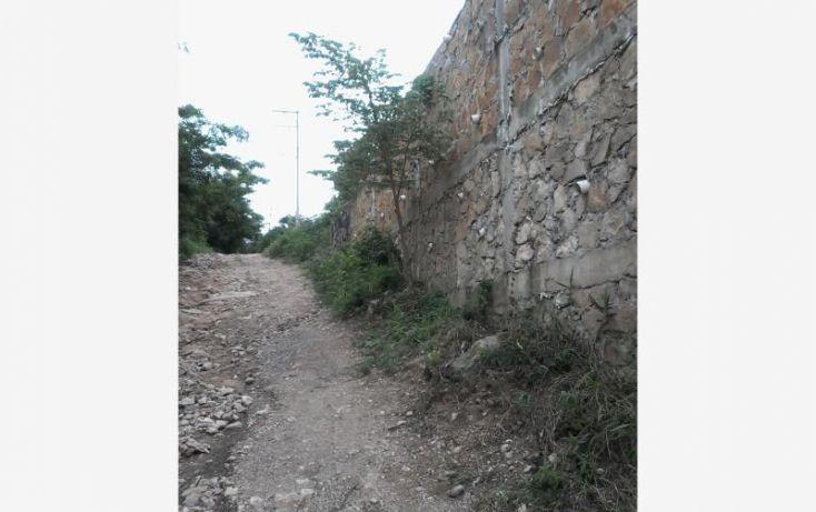 Foto de terreno habitacional en venta en callejon innominada, fovissste mactumactza, tuxtla gutiérrez, chiapas, 961917 no 04