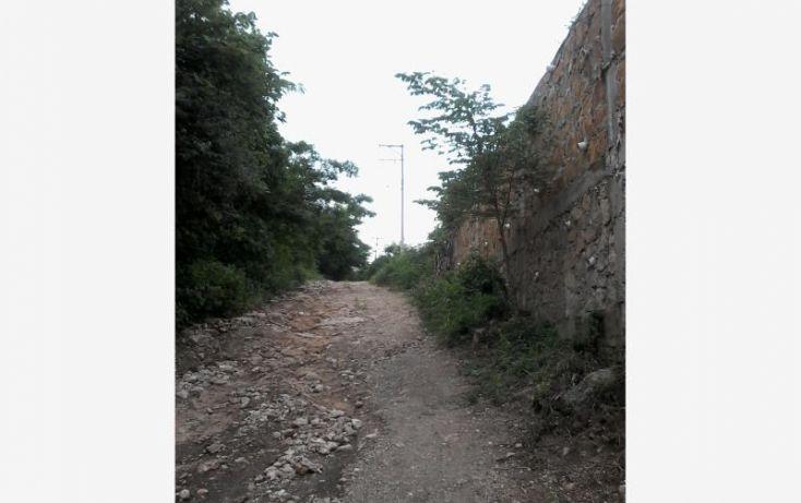 Foto de terreno habitacional en venta en callejon innominada, fovissste mactumactza, tuxtla gutiérrez, chiapas, 961917 no 05
