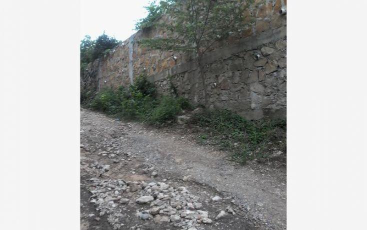 Foto de terreno habitacional en venta en callejon innominada, fovissste mactumactza, tuxtla gutiérrez, chiapas, 961917 no 06