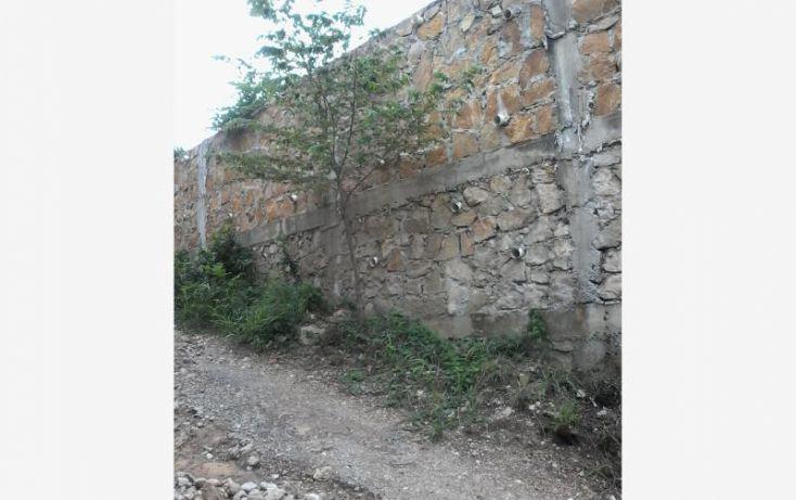 Foto de terreno habitacional en venta en callejon innominada, fovissste mactumactza, tuxtla gutiérrez, chiapas, 961917 no 07