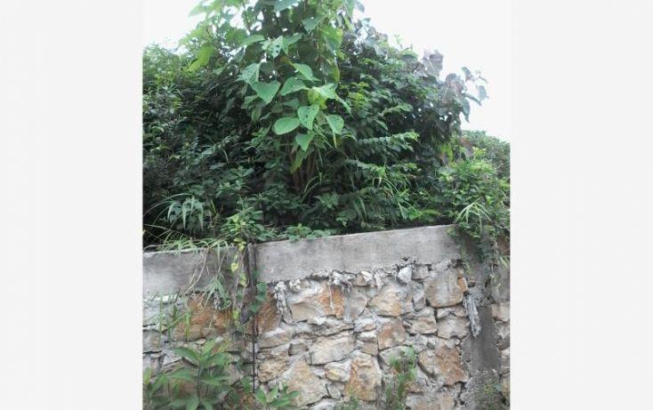 Foto de terreno habitacional en venta en callejon innominada, fovissste mactumactza, tuxtla gutiérrez, chiapas, 961917 no 08