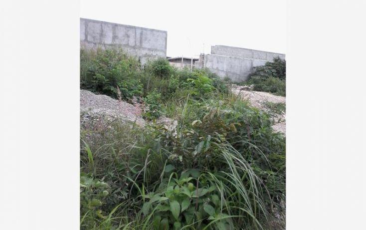Foto de terreno habitacional en venta en callejon innominada, fovissste mactumactza, tuxtla gutiérrez, chiapas, 961917 no 10