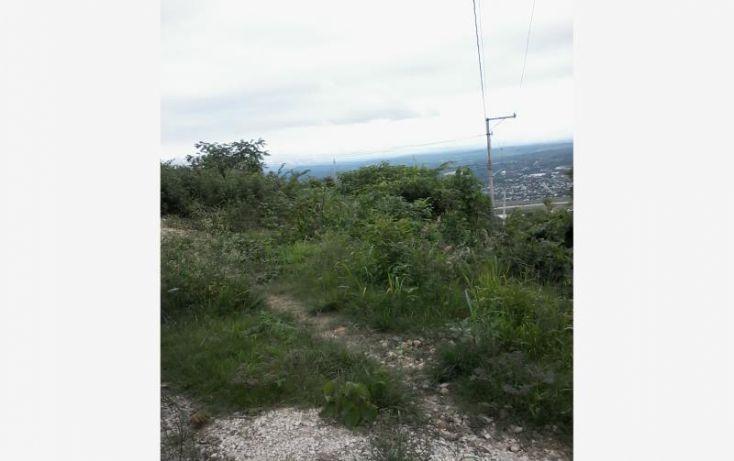 Foto de terreno habitacional en venta en callejon innominada, fovissste mactumactza, tuxtla gutiérrez, chiapas, 961917 no 11