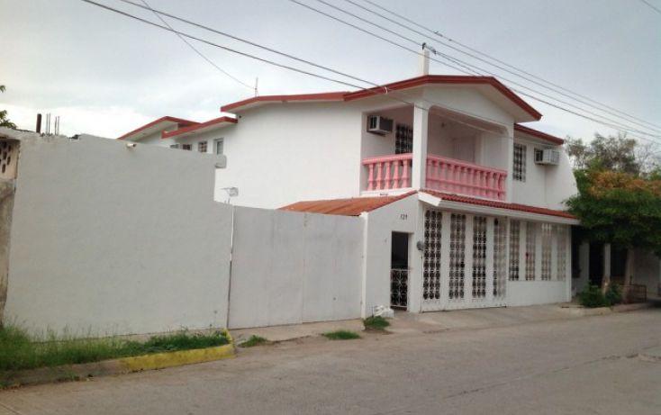 Foto de casa en venta en callejon juan carrasco 129 ote, primer cuadro, ahome, sinaloa, 1709758 no 02