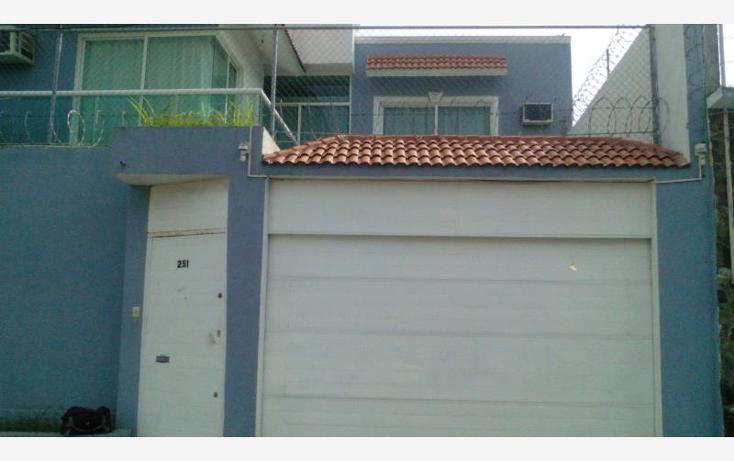 Foto de casa en venta en callejon juventino ruiz 251, ejido primero de mayo sur, boca del río, veracruz de ignacio de la llave, 2678321 No. 02