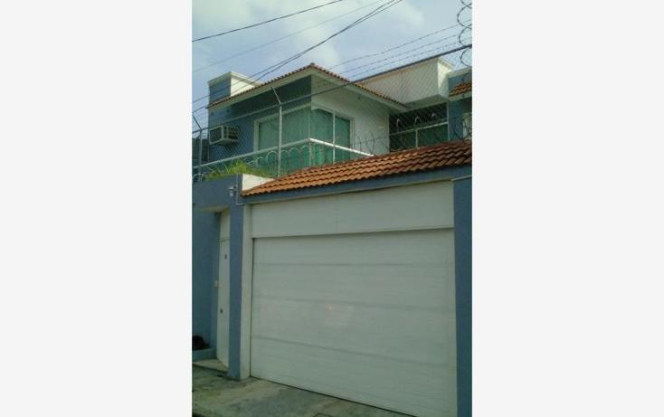 Foto de casa en venta en callejon juventino ruiz 251, ejido primero de mayo sur, boca del río, veracruz de ignacio de la llave, 2678321 No. 03