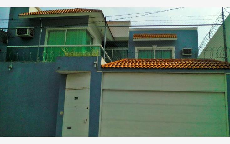 Foto de casa en venta en callejon juventino ruiz 251, ejido primero de mayo sur, boca del río, veracruz de ignacio de la llave, 2678321 No. 04