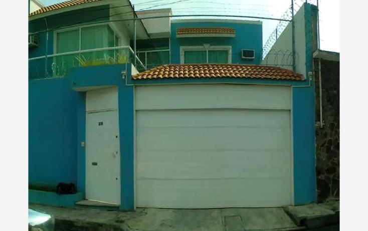 Foto de casa en venta en callejon juventino ruiz 251, ejido primero de mayo sur, boca del río, veracruz de ignacio de la llave, 2678321 No. 05