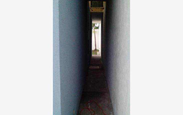 Foto de casa en venta en callejon juventino ruiz 251, ejido primero de mayo sur, boca del río, veracruz de ignacio de la llave, 2678321 No. 32