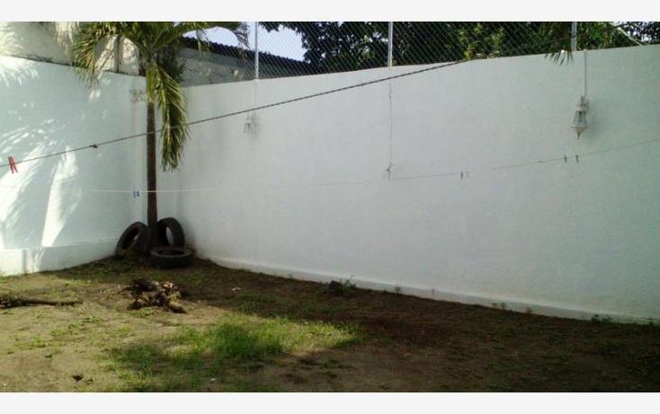 Foto de casa en venta en callejon juventino ruiz 251, ejido primero de mayo sur, boca del río, veracruz de ignacio de la llave, 2678321 No. 33