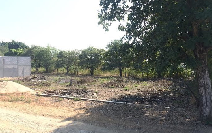 Foto de terreno habitacional en venta en  , ribera las flechas, chiapa de corzo, chiapas, 1561443 No. 04