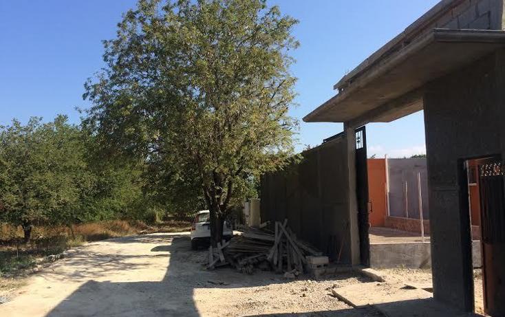 Foto de terreno habitacional en venta en  , ribera las flechas, chiapa de corzo, chiapas, 1564925 No. 06