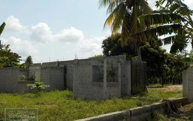 Foto de terreno habitacional en venta en callejon los naranjos, torno largo 1a secc, centro, tabasco, 1954238 no 05