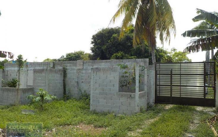 Foto de terreno habitacional en venta en callejon los naranjos, torno largo 1a secc, centro, tabasco, 1954238 no 06