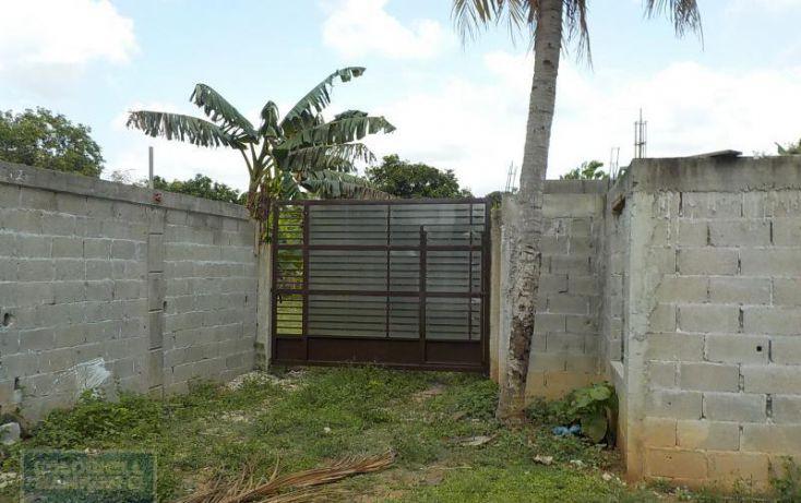 Foto de terreno habitacional en venta en callejon los naranjos, torno largo 1a secc, centro, tabasco, 1954238 no 07