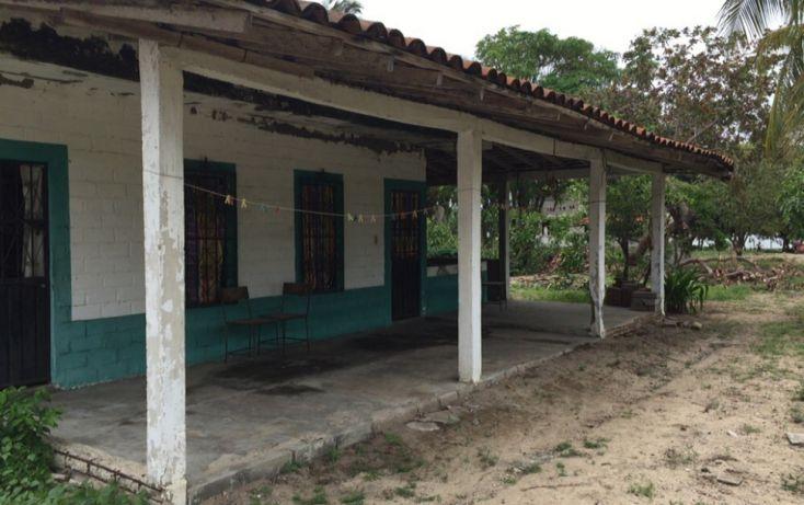 Foto de terreno habitacional en venta en callejón puesta del sol, vicente guerrero, acapulco de juárez, guerrero, 1700724 no 02