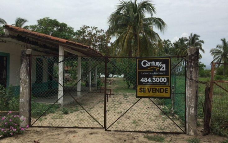 Foto de terreno habitacional en venta en callejón puesta del sol, vicente guerrero, acapulco de juárez, guerrero, 1700724 no 03