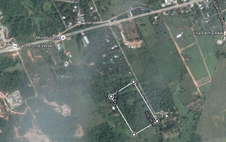 Foto de terreno habitacional en venta en callejon rio colorado manzana 0 lote fl 11, canticas, cosoleacaque, veracruz, 1960390 no 02