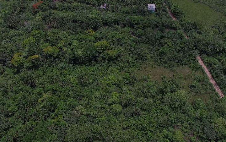 Foto de terreno habitacional en venta en callejon rio colorado manzana 0 lote fl 11, canticas, cosoleacaque, veracruz, 1960390 no 07