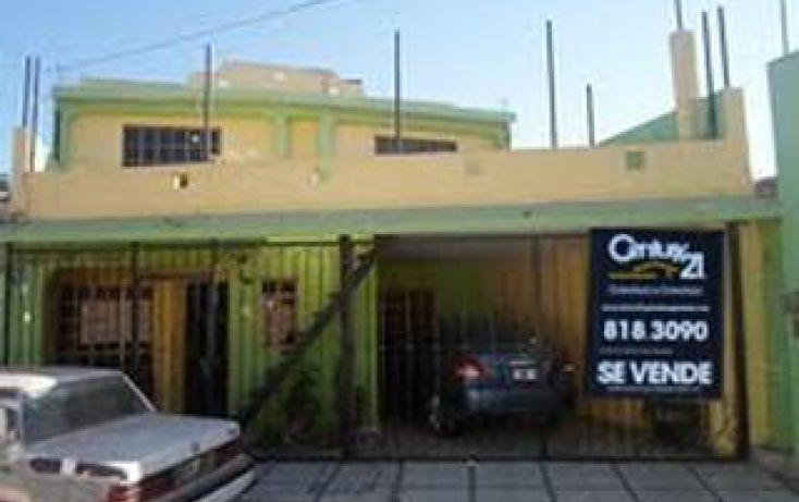 Foto de casa en venta en callejon rubi 308, primer cuadro, ahome, sinaloa, 1716762 no 01