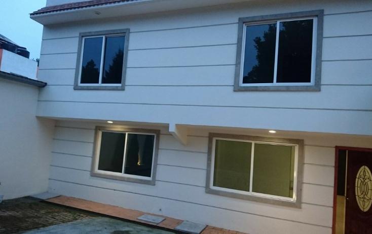 Foto de casa en venta en callejón san bartolo , 3 marías o 3 cumbres, huitzilac, morelos, 2734207 No. 01