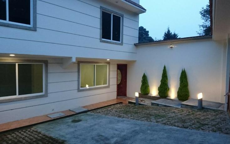 Foto de casa en venta en callejón san bartolo , 3 marías o 3 cumbres, huitzilac, morelos, 2734207 No. 02