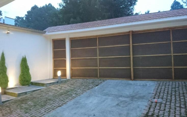 Foto de casa en venta en callejón san bartolo , 3 marías o 3 cumbres, huitzilac, morelos, 2734207 No. 04