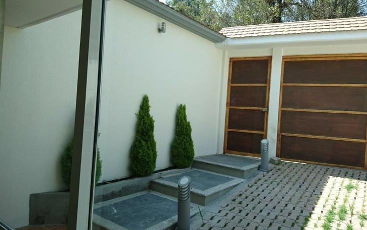 Foto de casa en venta en callejón san bartolo , 3 marías o 3 cumbres, huitzilac, morelos, 2734207 No. 20