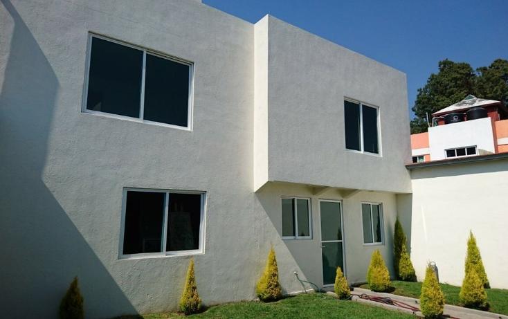 Foto de casa en venta en callejón san bartolo , 3 marías o 3 cumbres, huitzilac, morelos, 2734207 No. 22