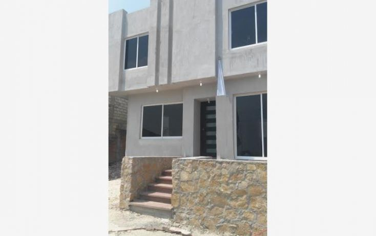 Foto de casa en venta en callejon san lucas 274, ampliación pomarrosa, tuxtla gutiérrez, chiapas, 1668824 no 03