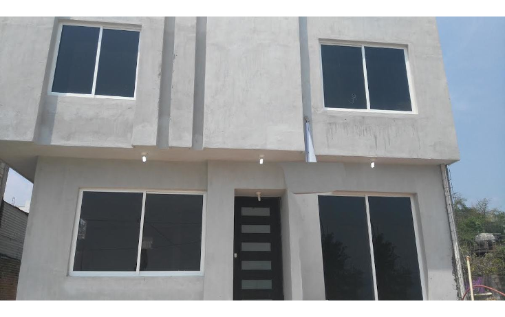 Foto de casa en venta en callejon san lucas , ampliación pomarrosa, tuxtla gutiérrez, chiapas, 1646289 No. 02