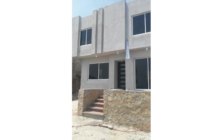 Foto de casa en venta en callejon san lucas , ampliación pomarrosa, tuxtla gutiérrez, chiapas, 1646289 No. 03