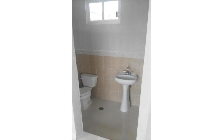 Foto de casa en venta en callejon san lucas , ampliación pomarrosa, tuxtla gutiérrez, chiapas, 1646289 No. 05