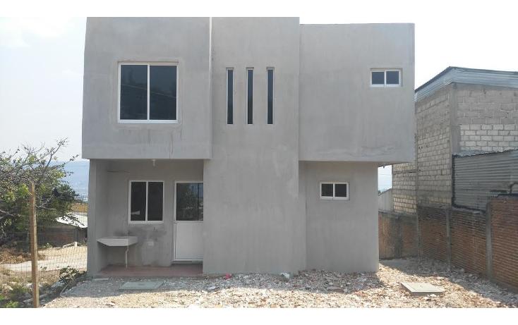 Foto de casa en venta en callejon san lucas , ampliación pomarrosa, tuxtla gutiérrez, chiapas, 1646289 No. 07