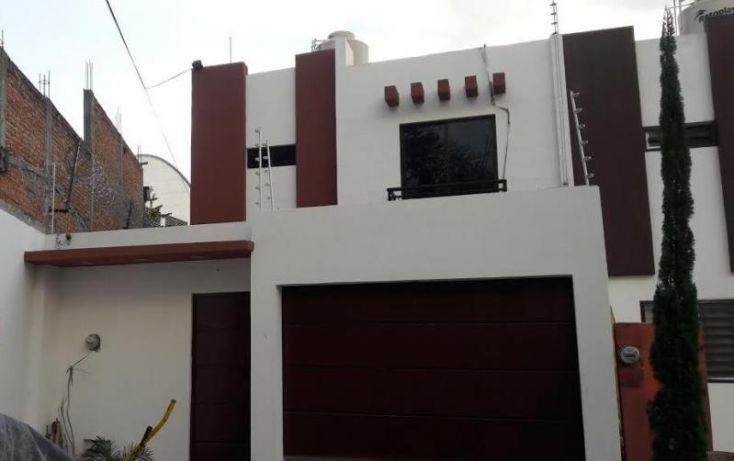 Foto de casa en venta en callejón san luis l10, acacia 2000, tuxtla gutiérrez, chiapas, 1650038 no 01
